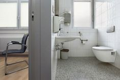 Τα αποχωρητήρια στο νοσοκομείο Bathtub, Bathroom, Standing Bath, Washroom, Bathtubs, Bath Tube, Full Bath, Bath, Bathrooms