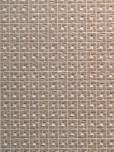 Nendo Micro Bricks for Brix