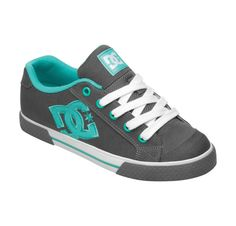 Women's Chelsea TX Shoes - DC Shoes
