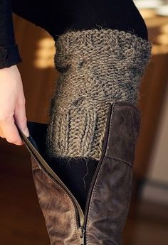 Style, Decor and More!: Repurpose An Old Sweater!