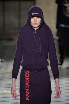 Is The Great Cornholio something the Paris fashion people are aware of? Is it inappropriate to mention The Great Cornholio in an important fashion slideshow? Only our editors can say for sure.
