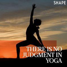 30 Benefits of Yoga For Women | Shape Magazine