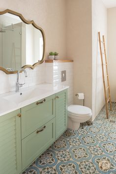 Here you should obtain bathroom design on a budget, ideas for small bathrooms, guest bathroom style suggestions and diy bathroom decorating Mold In Bathroom, Bathroom Sink Cabinets, Guest Bathrooms, Dream Bathrooms, Bathroom Ideas, Bathroom Bin, Luxury Bathrooms, Bathroom Mirrors, Remodel Bathroom