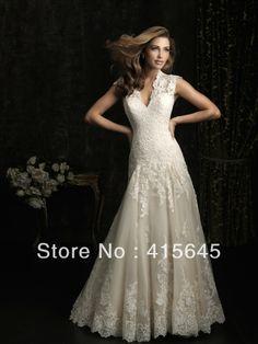 Vestidos de novia on AliExpress.com from $149.0