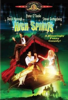 High Spirits (1988) one of my very favorites