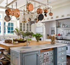 Chef's Kitchen - Gilt Home