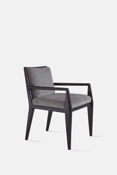 Carlton dinning armchair 01