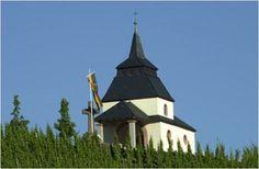 Laurentius kapelle Trittenheim