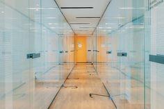 Gallery of A Warm Clinic / RIGI Design - 2