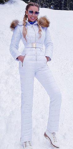 bogas white | skisuit guy | Flickr