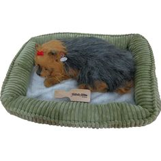 Perfect Petzzz Cachorro de Pelúcia Yorkshire Adulto - Imex