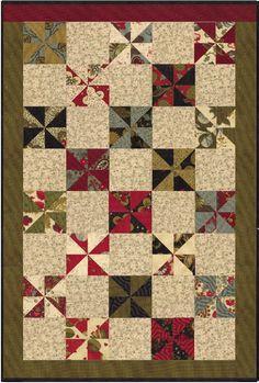 Jan Patek Quilts http://www.unitednotions.com/PSMC-Jan%20Patek.pdf