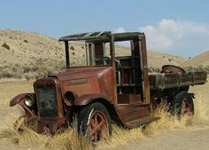 Bannack, Montana | Flickr - Photo Sharing!