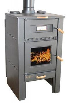 Calefactor De 17000 Calorias Con Horno Calefactores
