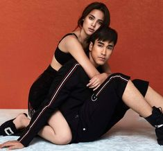 Ulzzang Korean Girl, Sweet Couple, Fashion Editor, Marie Claire, Traditional Dresses, Cute Couples, Rapper, Photoshoot, Actresses