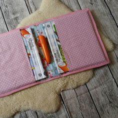 FREEBOOK Tiptoi-Tasche TO GO von April-Sonne - Nähanleitungen bei Makerist