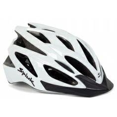 Casco Tamera Blanco 2014 por 39,99 envío 24/48h http://www.shoppingcycling.es/cascos-ciclismo/3032-casco-spiuk-tamera