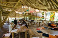 Greenschool Bali