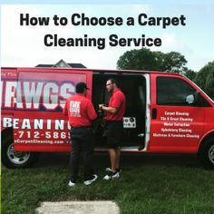 Cleaning Service. Follow these tips to find the best carpet cleaning company for you! #carpetcleaning #tips #cleaningtips