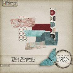 Created by Jill Scraps: 1/29: This Week's New Releases at Pickleberrypop (& Freebies!)!