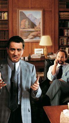Analyze This (1999) Movie Wallpapers, Guys, Couple Photos, Analyze This, Movies, Fictional Characters, Robert De Niro, Cinema, Couple Shots