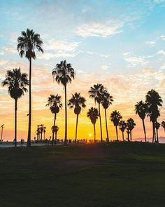 Los Angeles California | California Feelings