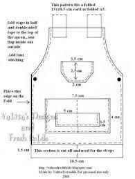 sandqvist apron dimensions ile ilgili görsel sonucu