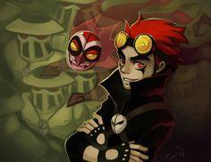 xiaolin showdown anime | Anime Xiaolin Showdown Wallpaper/Background 3300 x 2550 - Id: 285789 ...