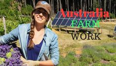 Top Tips for Obtaining your Work in Farm Australia