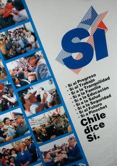 Chile, Polaroid Film, Vintage, Military Dictatorship, Retro Advertising, Stall Signs, Game, Historia, Chili