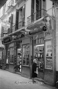 Malaga, Castle, House, Madrid, Dreams, Photos, Antique Photos, Cities, Earth