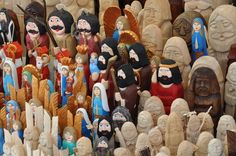Christina Weber shares her family's tradition of celebrating patron saints' feast days.