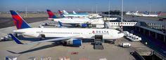 Fluglinie Delta lässt nach Panne alle Flieger am Boden - http://ift.tt/2az7VxR