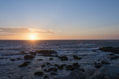 summer sunset - Rafa Lorenzo