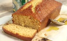 A slice of this golden syrup cake will never be enough as it looks so yummy .. I love really this recipe it is such a moist sticky cake