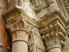 Publicamos la iglesia de Sant Salvador de Concabella. #historia #turismo http://www.rutasconhistoria.es/loc/sant-salvador-de-concabella