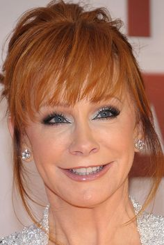 This woman is my inspiration. She's strong, smart, funny, beautiful, and HONEST. She is Reba. And she IS the best!!!