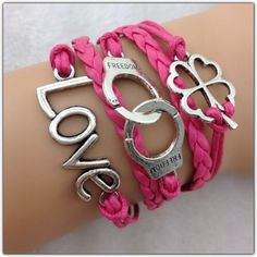 ✨2 FOR $13✨ Multilayered Bracelet Multilayered Bracelet. All bracelets are attached. Jewelry Bracelets