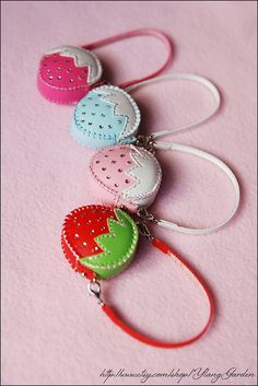 Mini leather bag for 1/8 doll (latidoll, Pukifee, Blythe...) Try to make them with more color