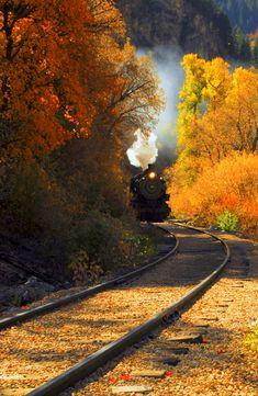 Heber Creeper, Heber Valley Railroad, UT| Craig Schumann, PhotoNet