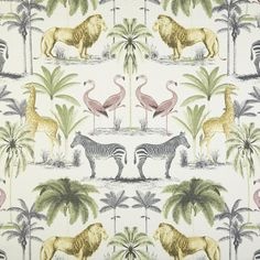 Prestigious Textiles Charterhouse Longleat Fabric Collection 5761/671 5761/671