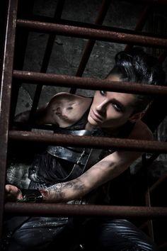Bill Kaulitz - PETA