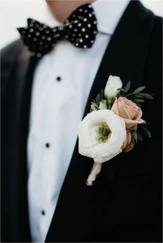 97deb81ab8c4 25 Best Boutonnieres images   Wedding bouquets, Boutonnieres, Dream ...