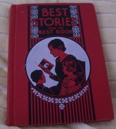 Best Stories from the Best Book 1940s hb Lovely J.E.White  Illustrated
