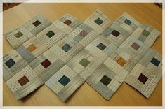 Japanese Patchwork, Japanese Quilts, Patchwork Bags, Quilted Bag, Neutral Quilt, Pouch Pattern, Embroidered Clothes, Fabric Bags, Cute Bags