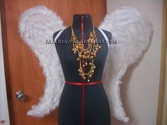 how to make angel wings - costumes Wings, Youtube, Templates, World, Black Angels, Black White, Green, Blue, Angel Wings