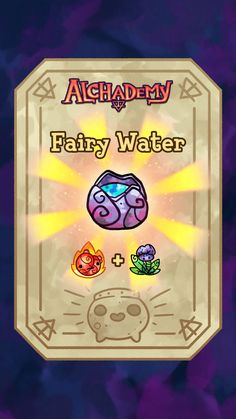 Just like mamma's cooking #Alchademy www.alchademy.com/share