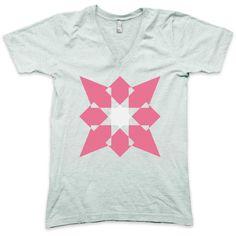 Cosmic V-Neck size medium