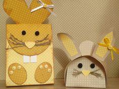 Oster-Geschenkboxen