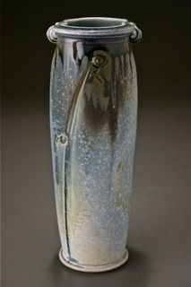 Tom Coleman vase
